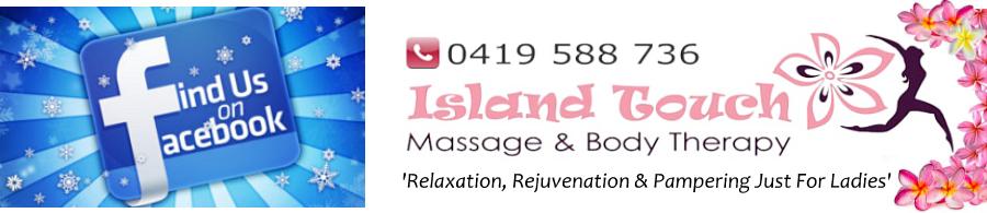 Massage Townsville
